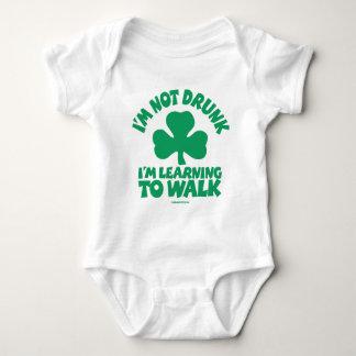 Body Bébé irlandais - je ne suis pas ivre…
