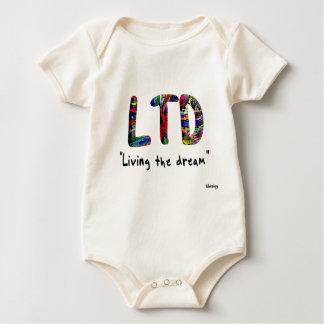 Body bébé vivant le rêve