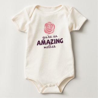 Body Belle combinaison extraordinaire du jour de mère