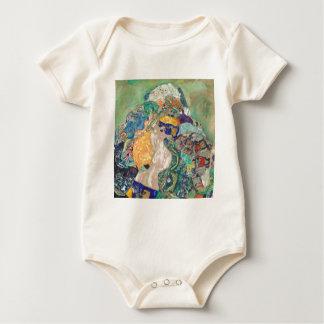 Body Berceau de bébé de Gustav Klimt