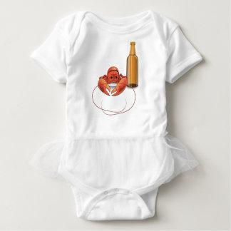 Body bière et homard