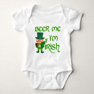Body Bière je, je suis irlandais