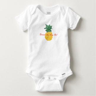 Body Bonbon comme peut être la salopette d'ananas