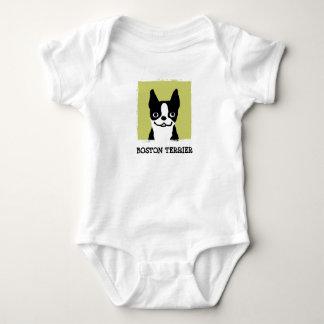 Body Boston Terrier