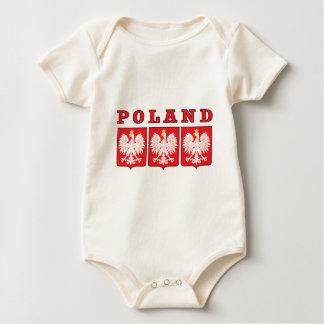 Body Boucliers de la Pologne Eagle