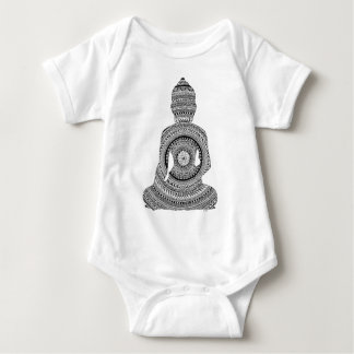 Body Bouddha GraphiZen
