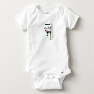 Body Cadeau de présent de bébé d'arboriste de
