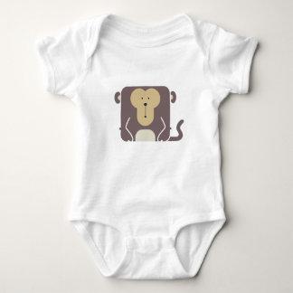 Body C'est un zoo - édition de singe !