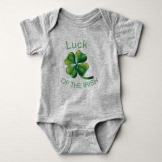 Body Chance du bébé irlandais !