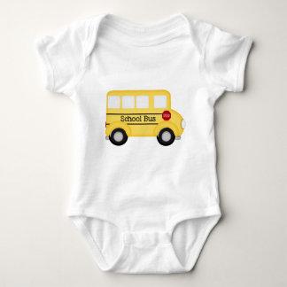 Body Chauffeur de bus d'école