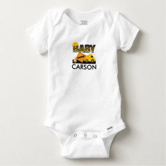 Body Chemise d'enfant de mêmes parents de la chemise |