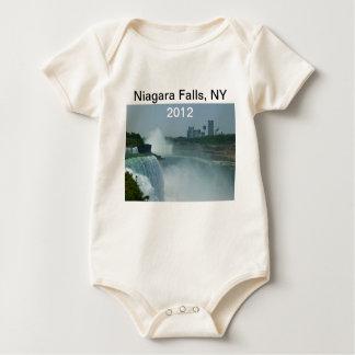 Body Chutes du Niagara, NY