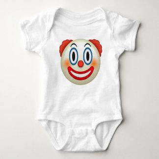Body Clown fou Emoji
