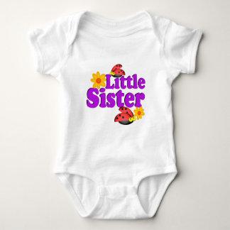 Body Coccinelle de petite soeur