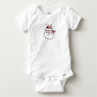 Body Combinaison classique mignonne de bébé du père