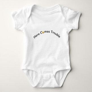 Body Combinaison de bébé
