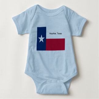Body Combinaison de bébé de Houston, le Texas, dormeur