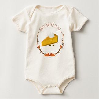 Body Combinaison de bébé de la tranche | de tarte de