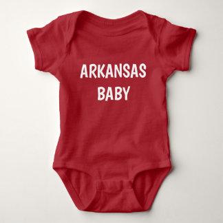 Body Combinaison de bébé de l'Arkansas