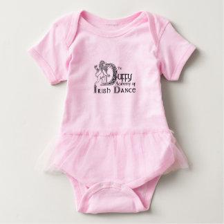 Body Combinaison de tutu de bébé d'académie de Duffy