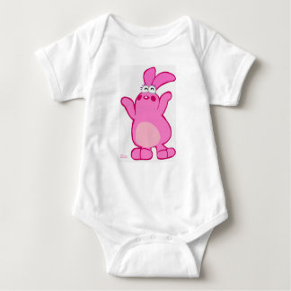 Body Combinaison du Jersey de bébé par Ellie
