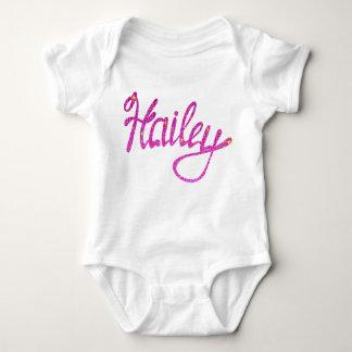 Body Combinaison Hailey du Jersey de bébé
