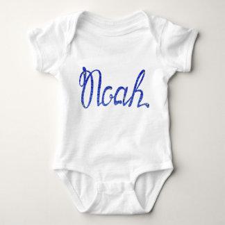 Body Combinaison Noé du Jersey de bébé