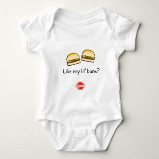 Body Comme mes petits pains de Lil ?