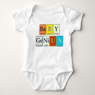 Body Conception de génie de bébé