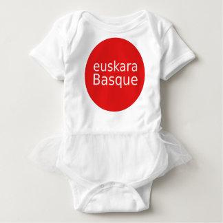 Body Conception de langue Basque