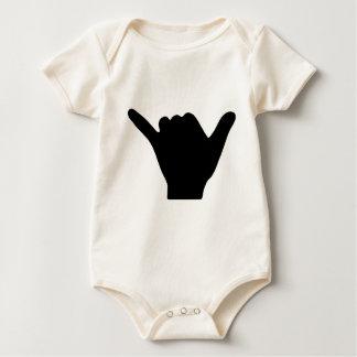 Body Conception de main de Shaka