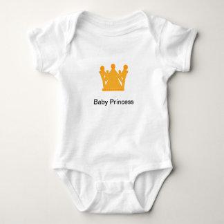 Body Conception personnalisée de couronne de princesse