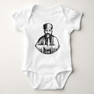 Body Confucius
