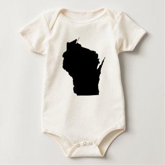 Body Contour d'état du Wisconsin