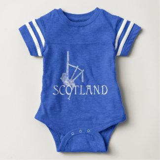 Body Cornemuses de l'Ecosse, conception d'écossais