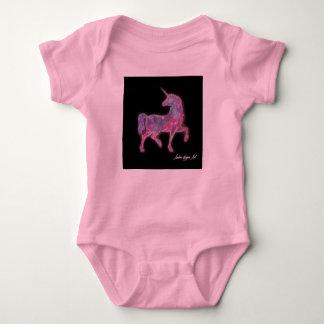 Body Costume de bébé de licorne