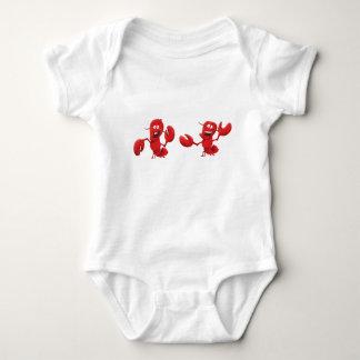 Body Costume de corps de jersey de bébé