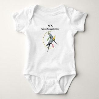 Body Costume de corps du Jersey de bébé