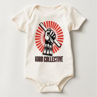 Body Coton organique Kubbaby