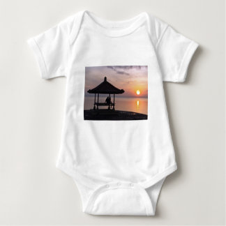Body Coucher du soleil dans Bali
