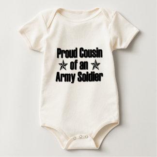 Body Cousin fier d'armée