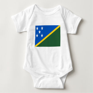 Body Coût bas ! Drapeau d'îles Salomon