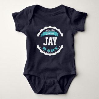 Body Coutume nommée de bébé doux et de votre bébé