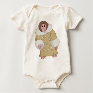 Body Darwin qu'Ikea Monkey