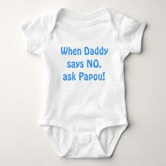 Body Demandez Papou !
