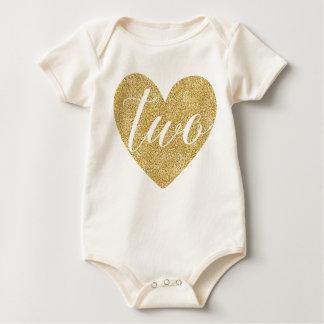 Body Deux années de Baby| de Coeur-Copie de