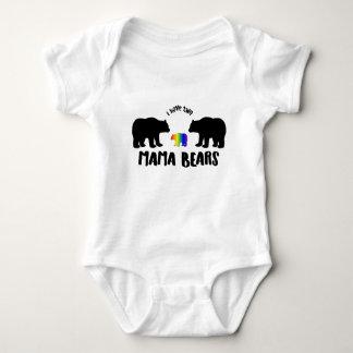Body Deux maman Bears