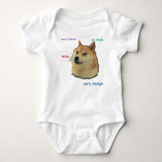 Body Doge.  Ainsi Shibe