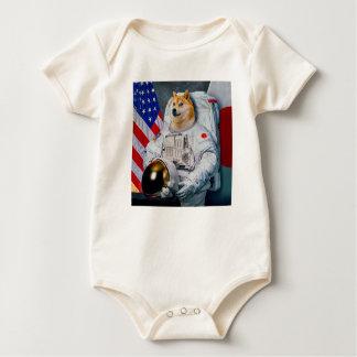 Body Doge chien-mignon d'astronaute-doge-shibe-doge de