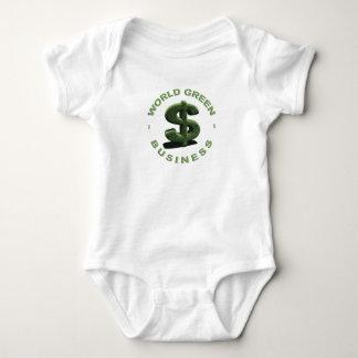 Body Dollar World Green Business